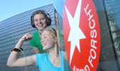 Unterstützen Sie die Stiftung Jugend forscht